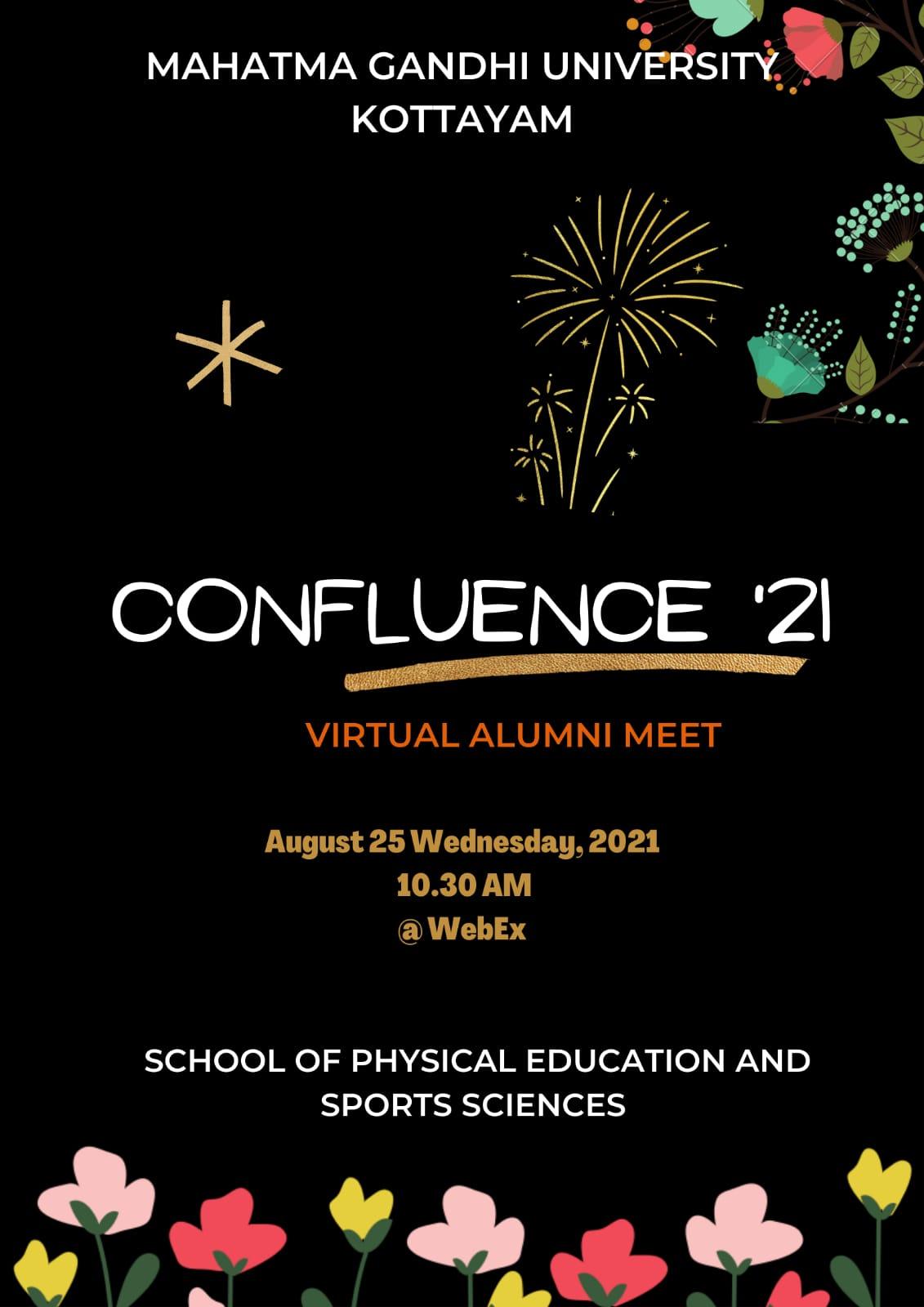 Confluence *21